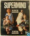 Jeux de société - Mastermind - Mastermind Supermind