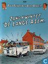 "Bandes dessinées - Piet Pienter en Bert Bibber - Zangkwintet ""De Lange Asem"""