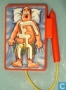 Dokter Bibber McDonalds Happy Meal