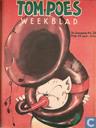 Bandes dessinées - Tom Pouce - 1949/50 nummer 26
