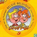 Postzegels - België [BEL] - Stampilou