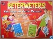 Jeux de société - Beterweters - Beterweters