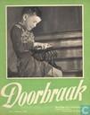Bandes dessinées - Doorbraak (tijdschrift) - 1956 nummer  2
