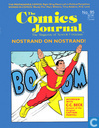 Strips - Comics Journal, The (tijdschrift) (Engels) - The Comics Journal 95