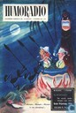 Bandes dessinées - Humoradio (tijdschrift) - Nummer  536