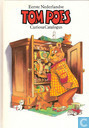 Comic Books - Bumble and Tom Puss - Eerste Nederlandse Tom Poes curiosa catalogus