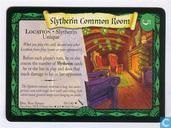 Cartes à collectionner - Harry Potter 5) Chamber of Secrets - Slytherin Common Room