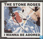 Schallplatten und CD's - Stone Roses, The - I Wanna Be Adored