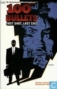 Strips - 100 Bullets - First Shot, Last Call