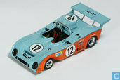 Gulf GR7 (Mirage) - Ford Cosworth