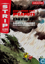 Comic Books - Stripgids - 2e reeks (tijdschrift) - Stripgids 8