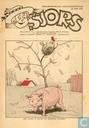 Bandes dessinées - Sjors [BEL] (tijdschrift) - Sjors 04-28