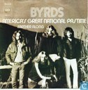 Platen en CD's - Byrds, The - America's Great National Pastime