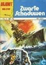 Comic Books - Bajonet - Zwarte schaduwen