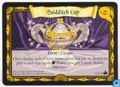Cartes à collectionner - Harry Potter 4) Adventures at Hogwarts - Quidditch Cup
