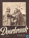 Comics - Doorbraak (tijdschrift) - 1955 nummer  1