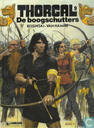 Comics - Thorgal - De boogschutters