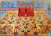 Board games - Siege game - Bolwerk
