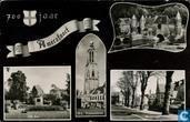 Cartes postales - Amersfoort - Amersfoort 700 jaar (2)