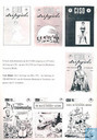 Bandes dessinées - Adventures into terror - Ciso Stripgids 5