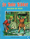Comic Books - Red Knight, The [Vandersteen] - Baloch de reus