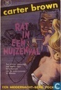 Books - Al Wheeler - Rat in een muizeval