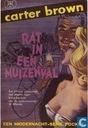 Boeken - Al Wheeler - Rat in een muizeval
