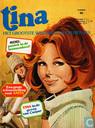 Bandes dessinées - Tina (tijdschrift) - 1976 nummer  46