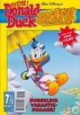 Comic Books - Donald Duck Extra (magazine) - Extra Donald Duck Extra 7 1/2