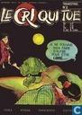 Bandes dessinées - Cri qui tue, Le (tijdschrift) (Frans) - Le cri qui tue