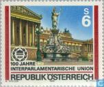 Briefmarken - Österreich [AUT] - IPU