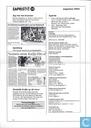 Bandes dessinées - Sapristi!! (tijdschrift) - 33, augustus 2004