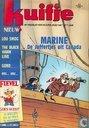 Bandes dessinées - Marine - De juffertjes uit canada