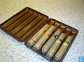 Overig - Sigarendoos - Bakelieten sigarendoosje