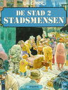 Comic Books - Big City - Stadsmensen