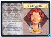 Trading cards - Harry Potter 5) Chamber of Secrets - Molly Weasley