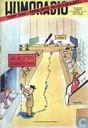 Strips - Humoradio (tijdschrift) - Nummer  739