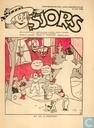 Bandes dessinées - Sjors [BEL] (tijdschrift) - Sjors 01-19
