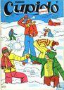 Comic Books - Cupido [Classics] - je verdient hem niet!