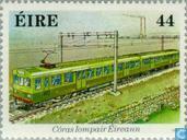 Chemins de fer 150 années