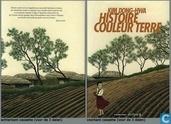Comic Books - Histoire couleur terre - Histoire couleur terre 1