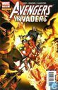 Comic Books - Avengers, The [Marvel] - Old Soldiers, New Wars