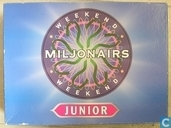 Weekend Miljonairs Junior