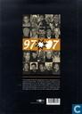 Comics - Big Joe - 10 Jaar Arcadia - 97-07 - Een decennium in beeld en verhaal