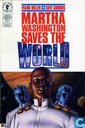 Martha Washington saves the world 2