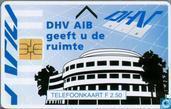 DHV AIB, geeft u de ruimte