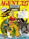 Comics - Agent 327 - Geheimakte Sonntagskind