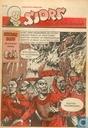 Strips - Sjors van de Rebellenclub (tijdschrift) - 1958 nummer  20