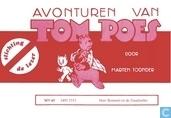 Bandes dessinées - Tom Pouce - Heer Bommel en de Daadsteller