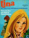 Comic Books - Tina (tijdschrift) - 1976 nummer  19